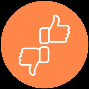 Vad får du skriva på sociala medier?
